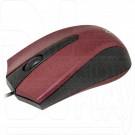 Мышь Defender MM-950 Accura USB красная