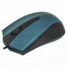 Мышь Defender MM-950 Accura USB зеленая