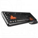 Комплект A4Tech RV1000 (клавиатура + мышь)