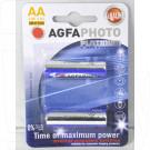 Agfa Photo Platinum LR6 BL2 упаковка 2шт