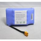 Аккумулятор для гироскутера (36V 4,4AH)