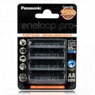 Аккумуляторы Panasonic HR6 2500mAh NiMH BL4 AA в упаковке 4 шт