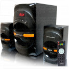 Dialog AP-210B Bluetooth черная