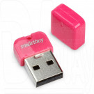 USB Flash 8Gb Smart Buy Art розовый