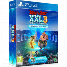 Asterix&Obelix XXL 3: The Crystal Menhir - Limited Edition (русская версия) (PS4)