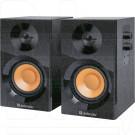 Defender Aurora S12 акустика 2.0