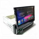 "Автомобильный MP5-плеер Eplutus CA831 (7"", Bluetooth, FM, USB, microSD, пульт)"