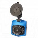 Автомобильный видеорегистратор в зеркале Vehicle Blackbox DVR