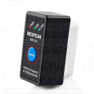 Автосканер OBD2 NEXPEAK NX101 Bluetooth к Android