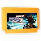 Mortal Kombat 5 (8 bit)