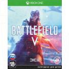 Battlefield V (русская версия) (XBOX One)