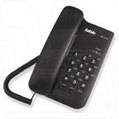 Проводной телефон BBK BKT-74 черный