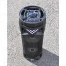 Bluetooth Speaker ZQS-6201 портативная акустика