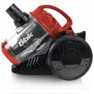 Пылесос безмешковый BBK BV1503 черный/красный