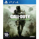 Call of Duty: Modern Warfare Remastered (русская версия) (PS4)