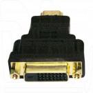 Переходник HDMI (M) - DVI (F) Cablexpert A-HDMI-DVI-3