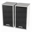 Perfeo Cabinet акустика 2.0 белый дуб