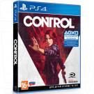 Control (русские субтитры) (PS4)