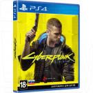 Cyberpunk 2077 (русская версия) (PS4)