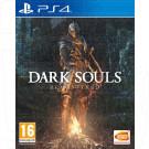 Dark Souls: Remastered (русские субтитры) (PS4)