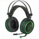 Defender Deadfire G-530D гарнитура игровая черно-зеленая