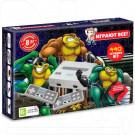 Dendy Battle Toads (440 игр)