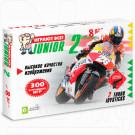 Dendy Junior 2 (300 игр)