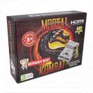 Dendy Mortal Kombat (440 игр, HDMI)