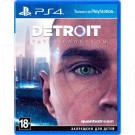 Detroit: Стать человеком (русская версия) (PS4)
