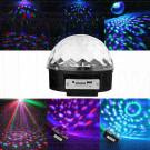 Диско Шар Magic Ball Light (Bluetooth)