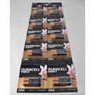 Duracell LR03 BL20 упаковка 20шт