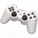 Джойстик PS3 белый