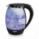 Электрический чайник BBK EK1720G черный