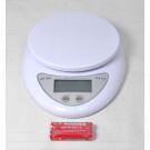 Электронные весы Kitchen Scale WH-B05
