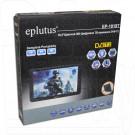 Телевизор Eplutus EP-1019T (Analog + DVB-T2) с аккумулятором