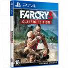 Far Cry 3. Classic Edition (русская версия) (PS4)