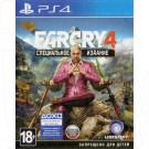 Far Cry 4 (русская версия) (PS4)