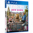 Far Cry. New Dawn (русская версия) (PS4)
