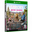 Far Cry. New Dawn (русская версия) (XBOX One)
