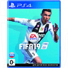 FIFA 19 (русская версия) (PS4)
