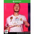 FIFA 20 (русская версия) (XBOX One)