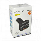 FM-трансмиттер Eplutus FB-04 Bluetooth, Handsfree