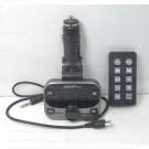 FM-трансмиттер Eplutus FM-631 Bluetooth