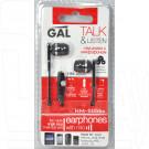 Гарнитура GAL HM-005bc черная
