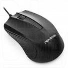 Мышь Гарнизон GM-105 USB черная