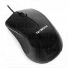Мышь Гарнизон GM-200 USB черная