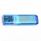 USB Flash 8Gb Smart Buy Glossy синяя