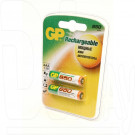 Аккумуляторы GP HR03 850mAh NiMH BL2 AAA в упаковке 2 шт