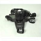 Налобный фонарь аккумуляторный HL-K12 Т6