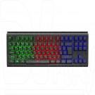 Игровая клавиатура Red Square Mini USB с подсветкой